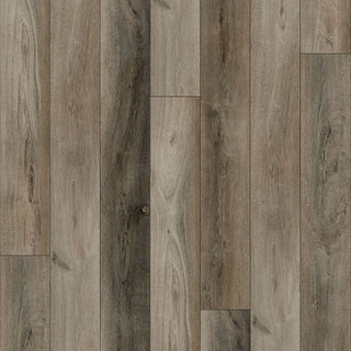SPC Flooring 1220*228*3.5-7.0mm (customized)TC-701A-6-11