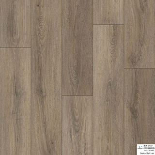 SPC Flooring 1220*180*4.0/5.0mm(customized)(CDW190902EL)