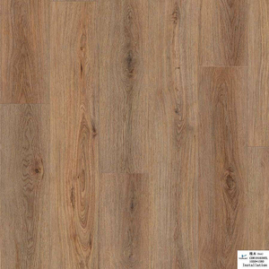 LVT Flooring 1220*180*2-5mm(Dry Back/Loose Lay/Click System) (Customized)(CDW191038EL)