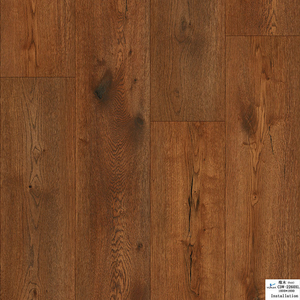 LVT Flooring 1220*180*2-5mm(Dry Back/Loose Lay/Click System) (Customized)(CDW2260XL)
