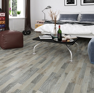 Small Embossed Surface 1217*197*8mm/12mm Laminate Flooring (LD8813)