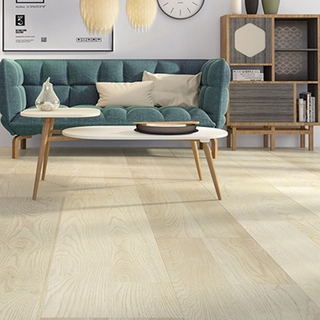Small Embossed Surface 1217*197*8mm/12mm Laminate Flooring (LD8815)