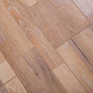 Deep Embossed Surface 1217*196*12mm Laminate Flooring(LN981)