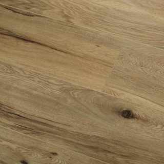 Wood Grain Surface 1217*196*12mm Laminate Flooring (LC806)