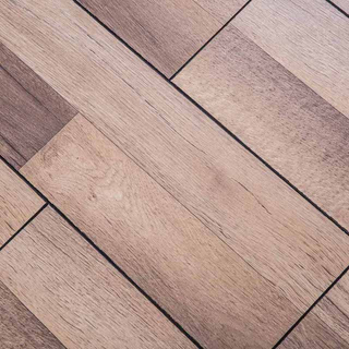 Deep Embossed Surface 1217*196*12mm Laminate Flooring (LN987)