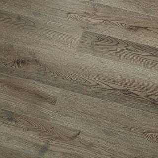 Wood Grain Surface 1217*196*12mm Laminate Flooring (LC805)