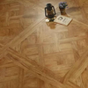 Parquet 600*600*12mm Laminate Flooring (D001)