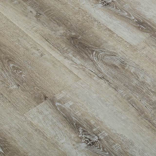 Wood Embossed Surface 1219*199*12mm Laminate Flooring (LM713)