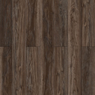 SPC Flooring 1220*180*3.5-7.0mm(customized)ZBWALNUT-9