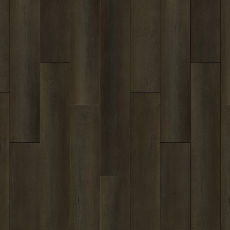 "SPC Flooring 9""*48""(1220*228mm)*3.5-7.0mm(Size Customized)CDW-1068"