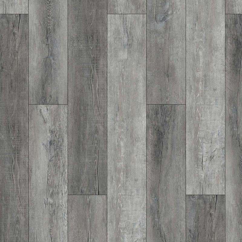 "SPC Flooring 9""*48""(1220*228mm)*3.5-7.0mm(Size Customized)KS02-6581-2"