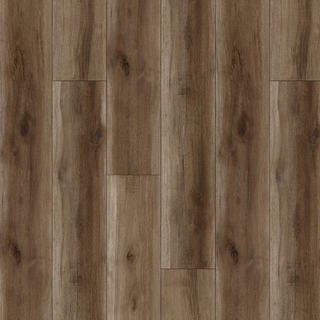 "SPC Flooring 9""*48""(1220*228mm)*3.5-7.0mm(Size Customized)KS02-6635-1"