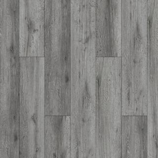 "SPC Flooring 9""*48""(1220*228mm)*3.5-7.0mm(Size Customized)KS02-3441-2"